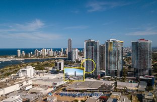 Picture of Unit 1132/56 Scarborough Street, Southport QLD 4215