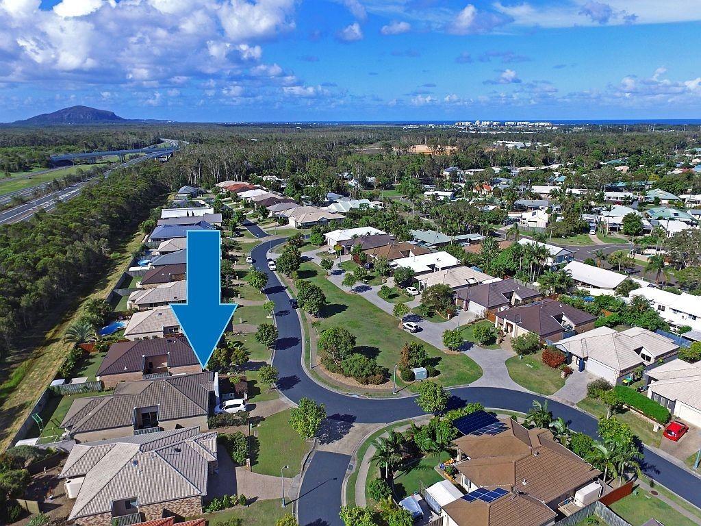 21 Parkland Dr, Pacific Paradise QLD 4564, Image 2