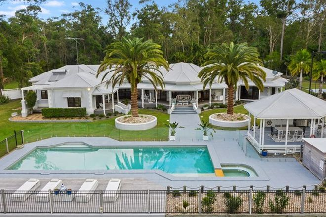 Picture of 10 Kirby Ct, TANAWHA QLD 4556