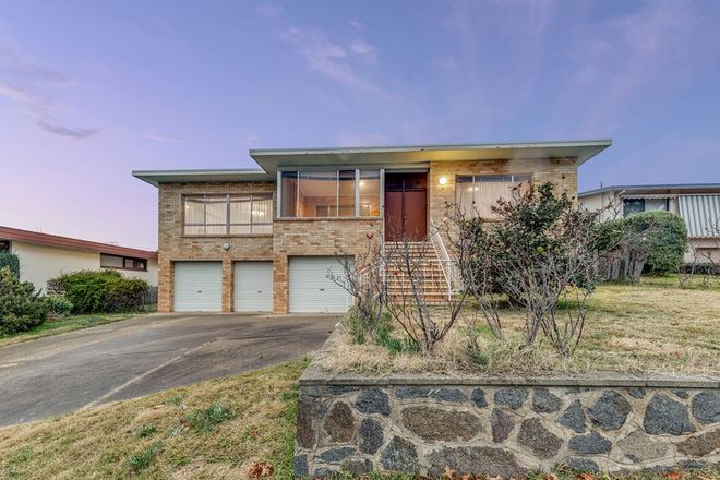 Picture of 9 Parkhill Street, PEARCE ACT 2607
