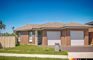 Picture of 58 Ryan Crescent, Riverstone NSW 2765