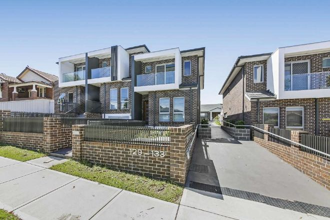Picture of 9/129-133 Dunmore Street, WENTWORTHVILLE NSW 2145