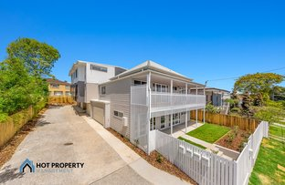 Picture of 221 Hudson Road, Wooloowin QLD 4030