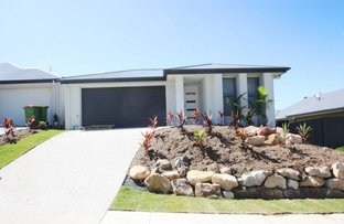 Picture of 27 Alexa Rise, Upper Coomera QLD 4209