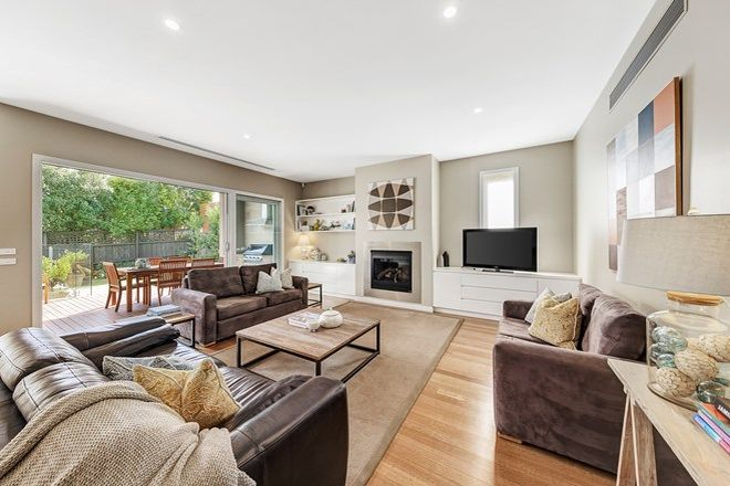 Picture of 17 Burgess Street, HAWTHORN EAST VIC 3123