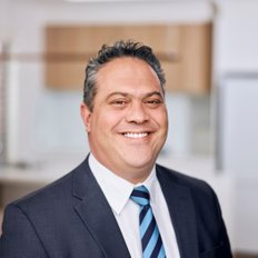 Basil Zoccali, Sales representative