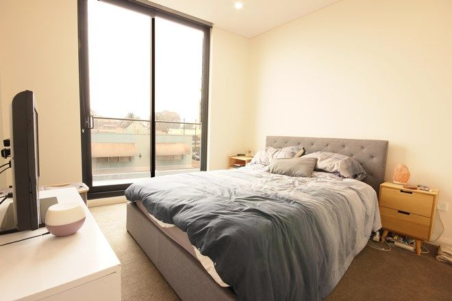 Picture of 206/100 Castlereagh st, LIVERPOOL NSW 2170