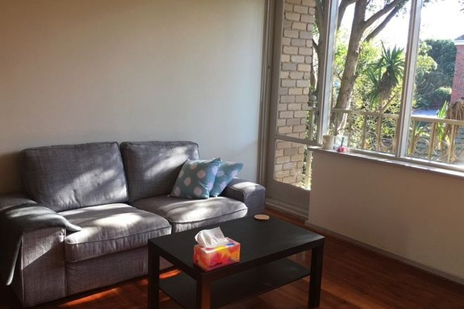 Picture of 10/33 Kensington Road, SOUTH YARRA VIC 3141