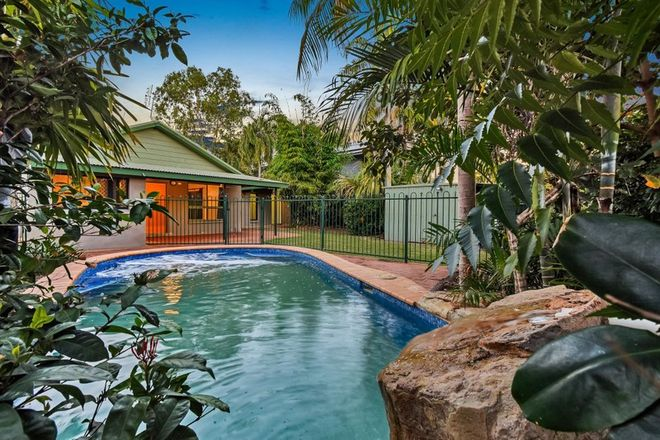 Picture of 83 Woodlake Boulevard, DURACK NT 0830