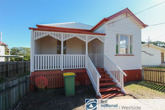 Picture of 36 Brisbane Road, DINMORE QLD 4303