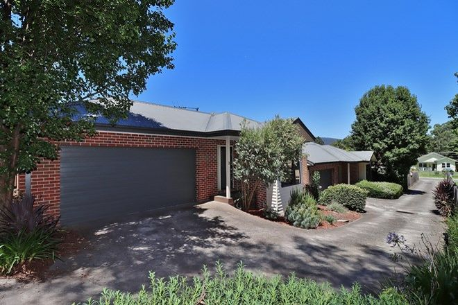 Picture of 3/13A Elamo Road, HEALESVILLE VIC 3777