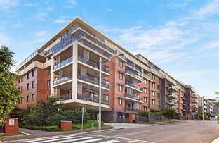 Picture of 6302/6 Porter St, Ryde NSW 2112