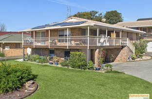 Picture of 1/22 Sandpiper Cres, Boambee East NSW 2452