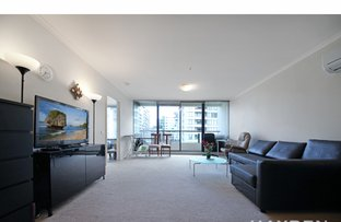 Picture of 510/148 Wells Street, South Melbourne VIC 3205