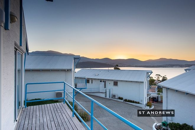 Picture of 3/3 Cyrus Court, ROSE BAY TAS 7015