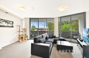 Picture of 108/9-11 Wollongong Road, Arncliffe NSW 2205