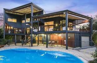 Picture of 18 Woodburn Place, Ferny Hills QLD 4055