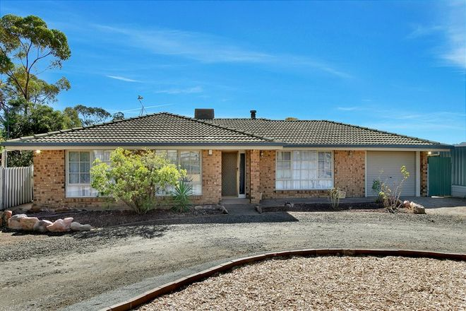Picture of 43 Tiver Road, EVANSTON SOUTH SA 5116