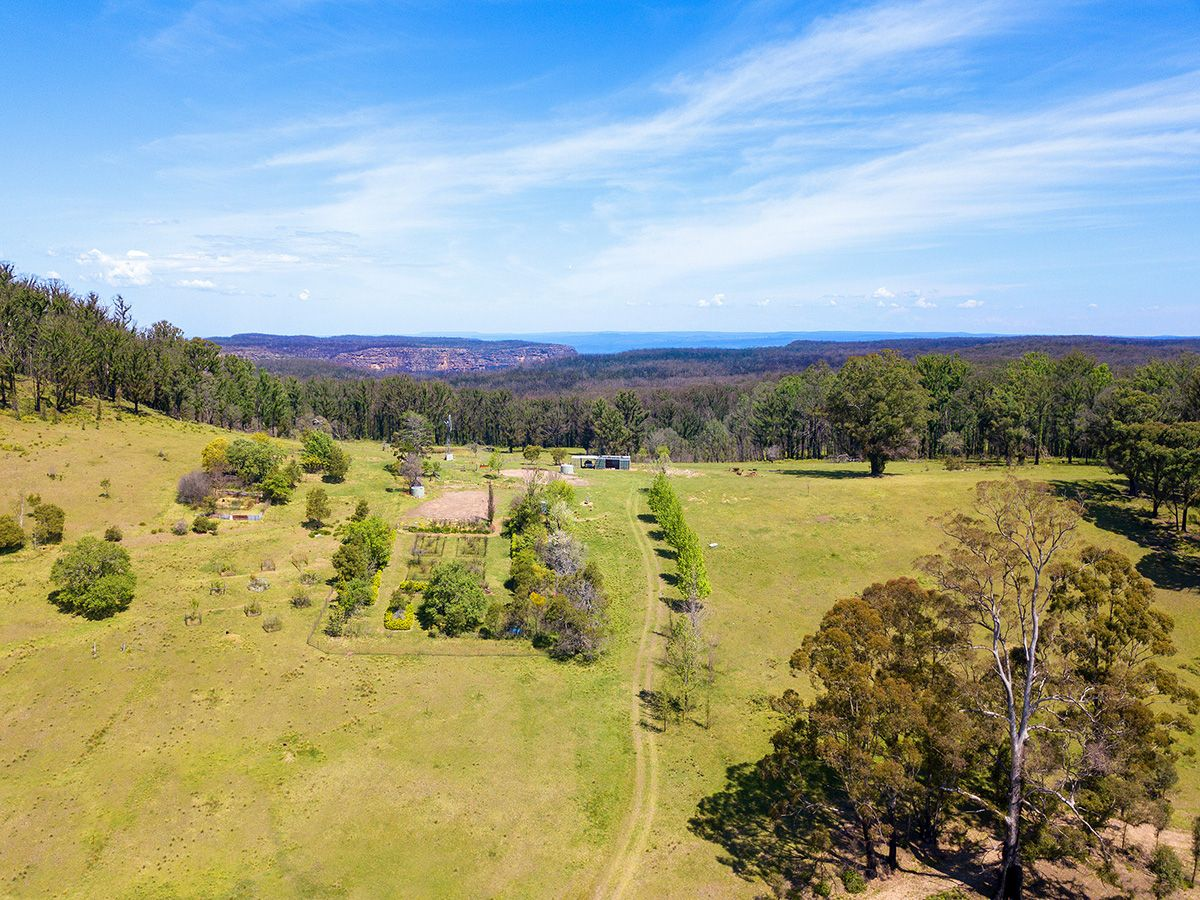 209 Spring Hills Road, Meryla NSW 2577, Image 0
