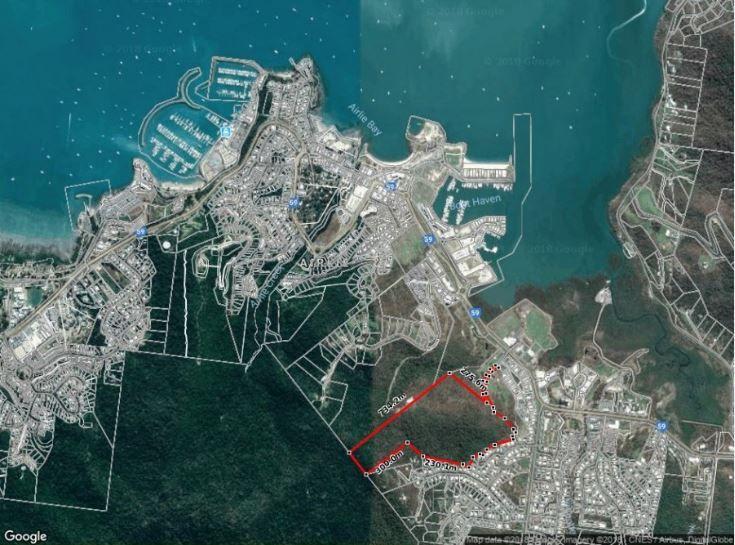 0 Plantation Drive, Whitsundays QLD 4802, Image 2