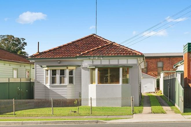 Picture of 64 Bridges Road, NEW LAMBTON NSW 2305
