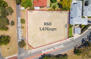 Picture of 126 Railway  Street, Cottesloe WA 6011
