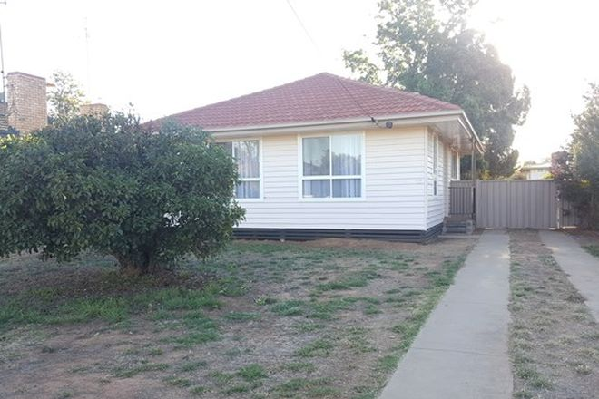 Picture of 16 Federation Street, NATHALIA VIC 3638