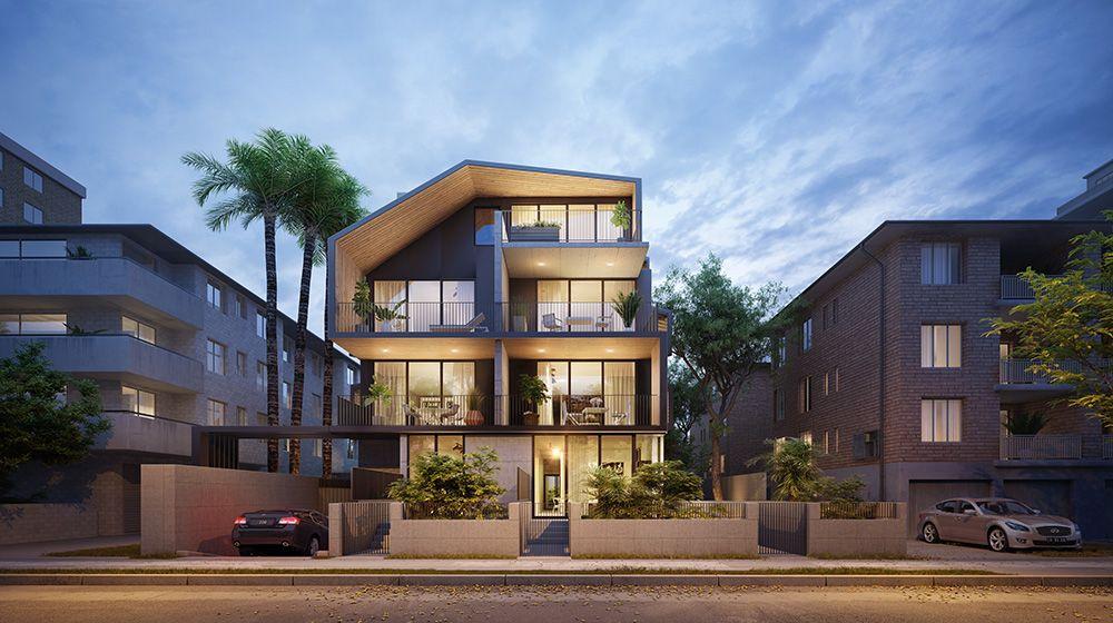 301/67-69 Penkivil Street, Bondi NSW 2026, Image 1