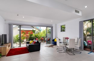 Picture of 4/45 Cunningham Street, Taringa QLD 4068