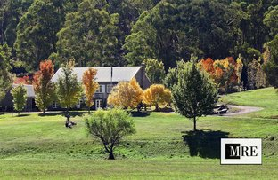 Picture of Lot 1/2487 Mt Buller Road, Mansfield VIC 3722