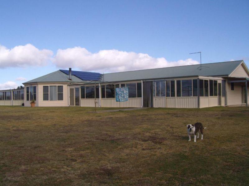 4918 Castlereagh Highway, Capertee NSW 2846, Image 1