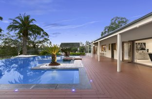 Picture of 9 McLeod Road, Middle Dural NSW 2158