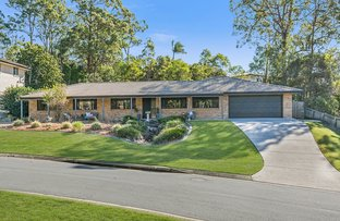 Picture of 4 Coolamon Court, Eatons Hill QLD 4037