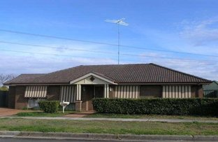Picture of 96 Kookaburra Road, Prestons NSW 2170