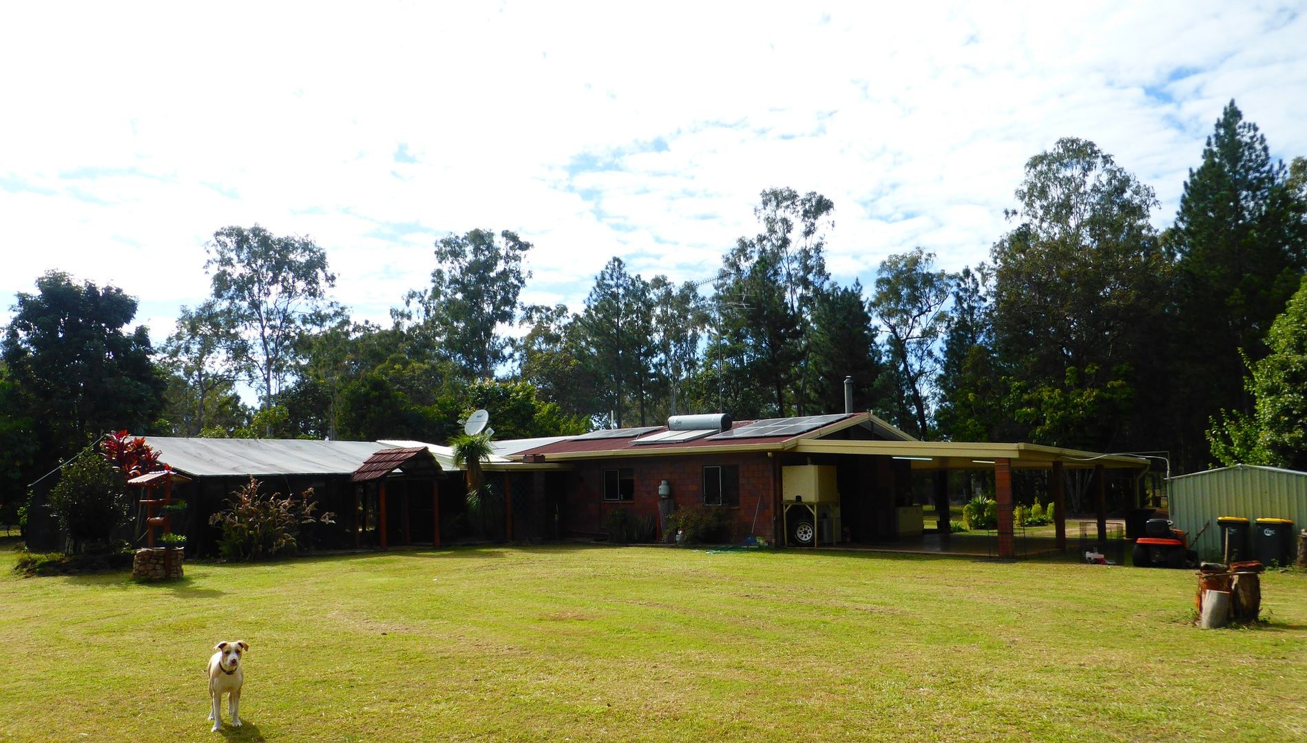 132 River Road, Ravenshoe QLD 4888, Image 1