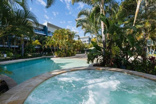 Picture of Unit 2313/2 Activa Way, HOPE ISLAND QLD 4212
