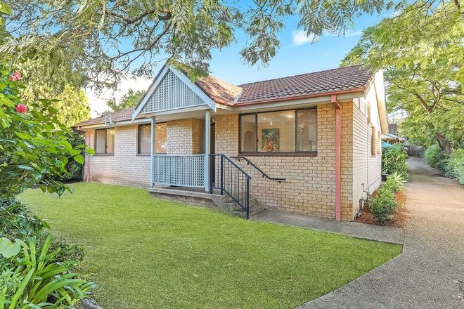 Picture of 1/4 College Street, GLADESVILLE NSW 2111