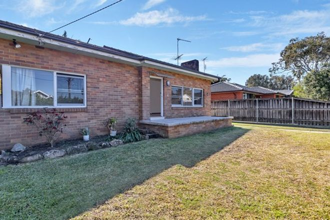 Picture of 6 Berry Avenue, NORTH NARRABEEN NSW 2101