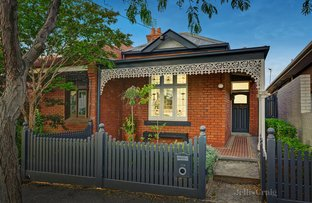 Picture of 223A Scotchmer Street, Fitzroy North VIC 3068