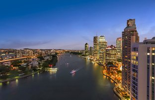 Picture of 154/32 Macrossan Street, Brisbane City QLD 4000
