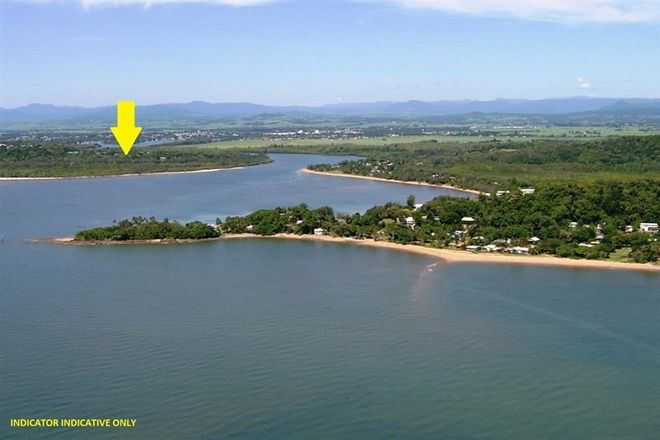 Picture of Lot 4 Coquette Point Road, COQUETTE POINT QLD 4860