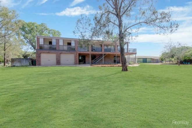 Picture of 88 Ridgelands Road, PINK LILY QLD 4702