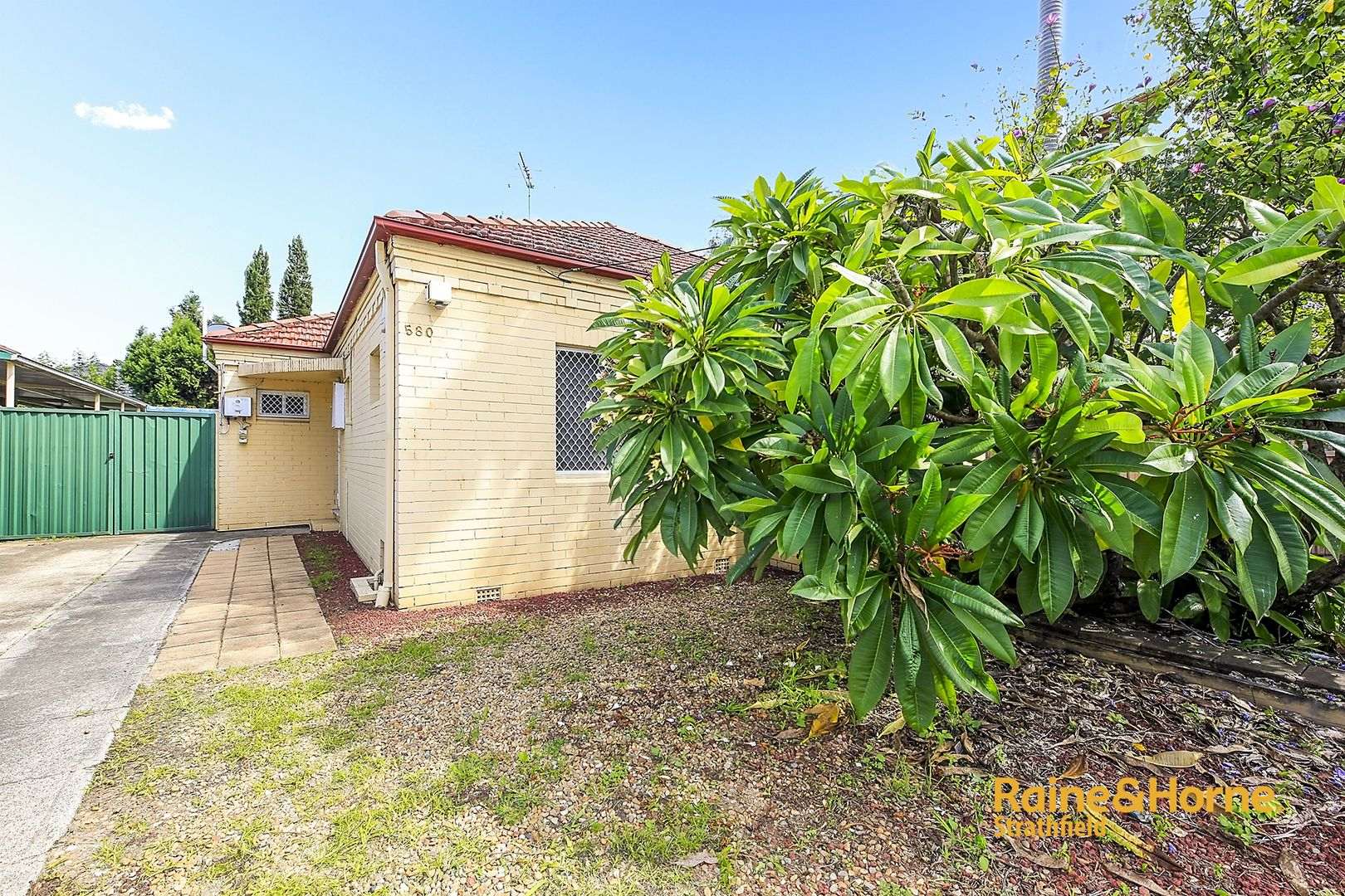 580 Liverpool Road, Strathfield South NSW 2136, Image 1