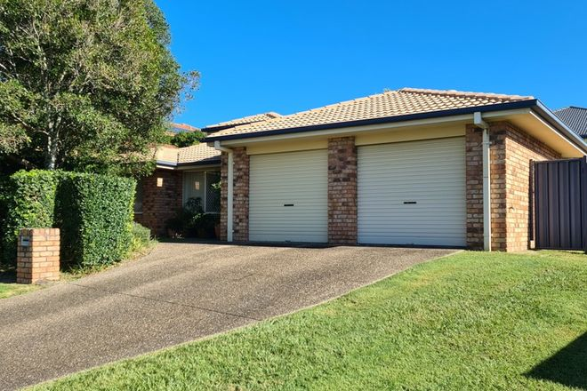Picture of 28 Sellers Place, MCDOWALL QLD 4053