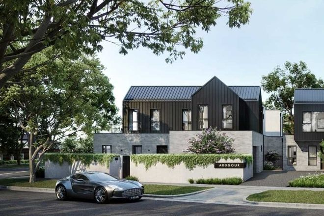 Picture of Townhouse at Ardgour Street, BALWYN NORTH VIC 3104