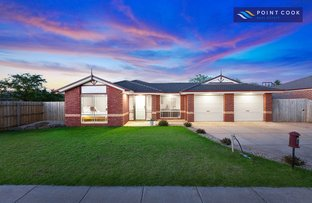 Picture of 53 Lancaster Drive, Point Cook VIC 3030