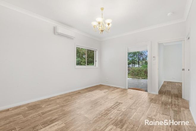 Picture of 24A Lockyer Close, DURAL NSW 2158