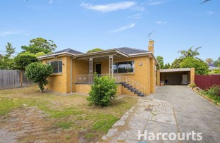 Picture of 100 Glenfern Road, Ferntree Gully VIC 3156