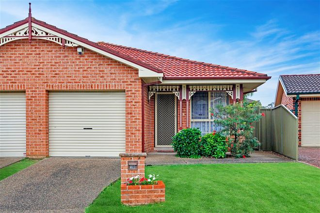 Picture of 11B Ironbark Crescent, BLACKTOWN NSW 2148