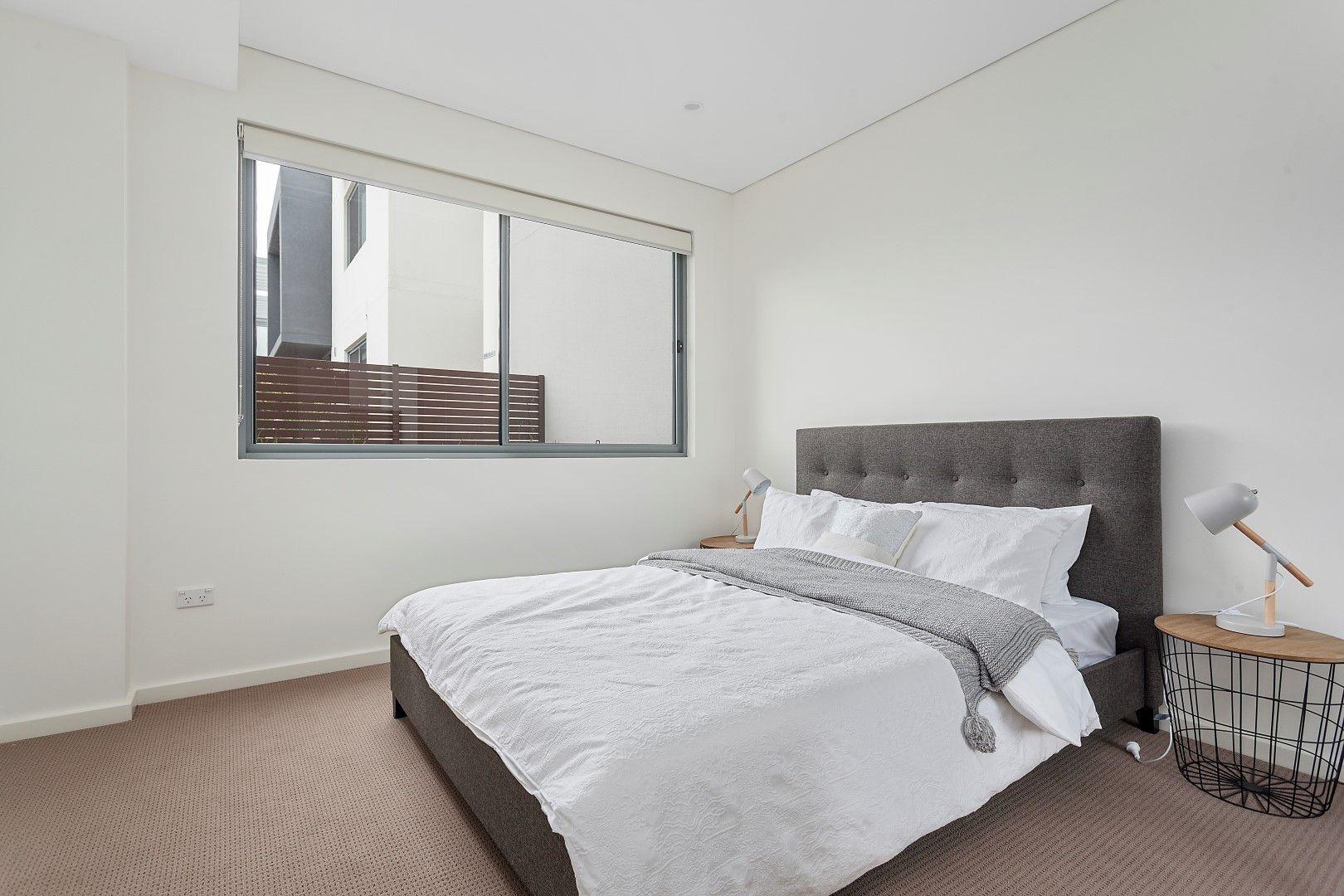 110/2-4 Aberdour Avenue, Rouse Hill NSW 2155, Image 2